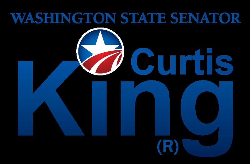 Senator Curtis King, 14th District (R)
